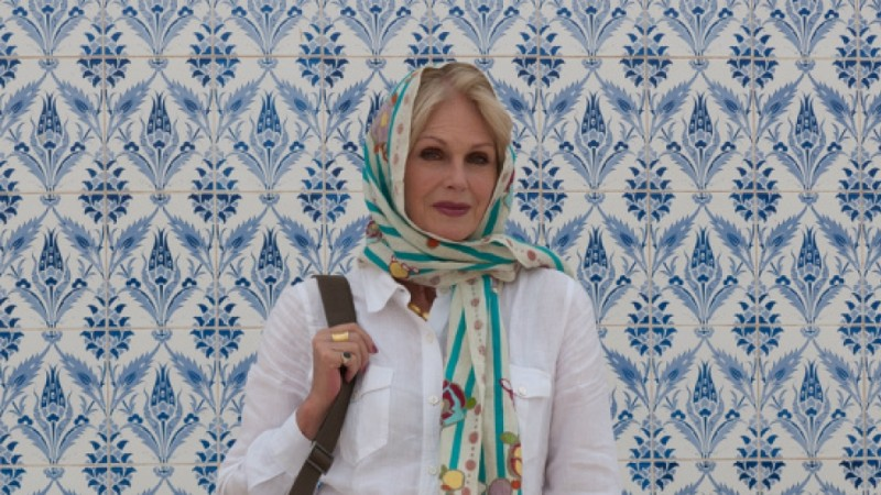 Joanna Lumley: The Search For Noah's Ark